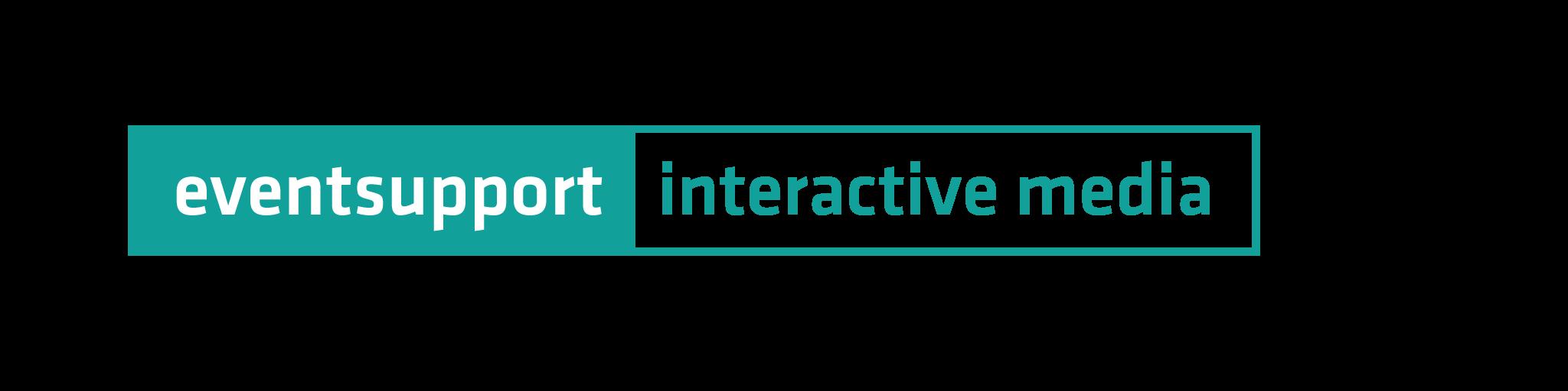 evs interactive GmbH & Co.KG Logo